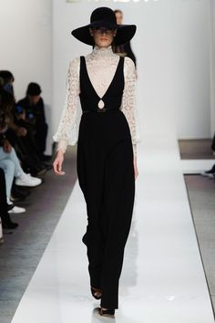 Zimmermann at New York Fall 2015| New York| StyleBistro.com