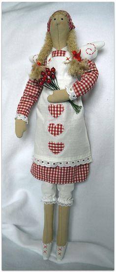Тильда мир Ирины Магомедовой - 17 Октября 2013 - Кукла Тильда. Всё о Тильде, выкройки, мастер-классы.