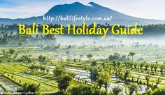 """Bali offers an incredible wide variety of attractions and there are countless reasons why one should come to the Island of the Gods and enjoy an unforgettable holiday. The welcoming nature of the Balinese, the incredible value for money ratio for almost anything the island has to offer the unique, vibrant and alive culture, the physical beauty of the island, and the year-round pleasant climate make Bali a place regarded by many visitors as the """"Ultimate Island Holiday…"""