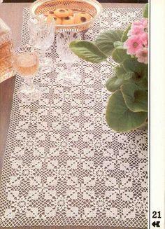 Decorative Crochet Magazines 4 - Gitte Andersen - Picasa Web Albums