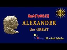 ΓΙΑ ΠΟΙΟΥΣ ΕΛΛΗΝΕΣ ΜΙΛΑΜΕ; Για - theologosvasiliadis | ello Iron M, Alexander The Great