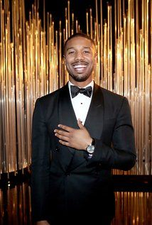 Michael B. Jordan  Born: February 9, 1987 in Santa Ana, California, USA