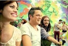 * Radio Online las 24 Horas * : Alejandro Sanz - Camino De Rosas (HD)