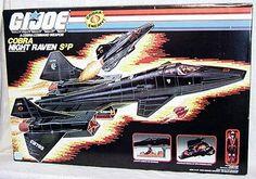 Cobra Night Raven. My mate had this & I wished I had one too!!