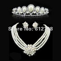 Wholesale Bridal Jewelry Sets  - Buy Cheap Bridal Jewelry Sets from Best Bridal Jewelry Sets Wholesalers | DHgate.com