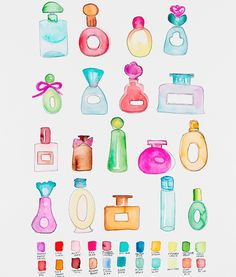 Perfume  Emma Philipson