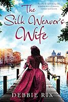 Shaz's Book Blog: Emma's Review: The Silk Weaver's Wife by Debbie Ri...