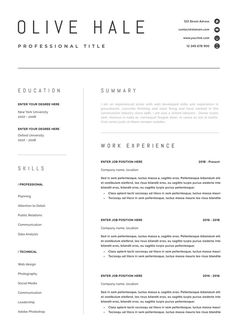 """· Stand out with this Professional Resume Template """"San Diego"""". Welcome to the Resume Angels, I'm here to help you invest in the most important document you will ever own! Use my knowledge & design… Executive Resume Template, Modern Resume Template, Resume Template Free, Creative Resume Templates, Creative Resume Design, Best Cv Template, College Resume Template, Page Template, Templates Free"""