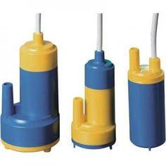 Pompa Submersibila Barwig Tip 01, 18 L/min - 124.00 lei
