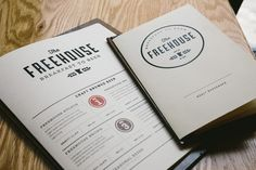 Freehouse - DESIGNED BY BOLSTER