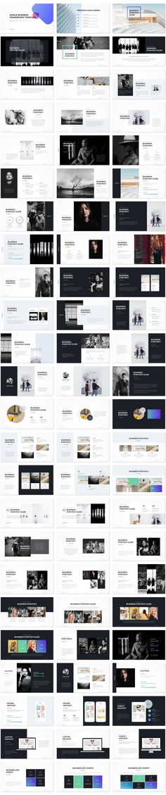 42 best powerpoint templates images on pinterest in 2018 clean