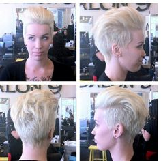 This might be my next hair cut