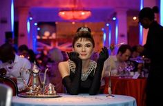 Spend Valentines Day in the company of some of the worlds most recognisable couples at this pop-up dinner in the tourist mecca that is Madame Tussauds.