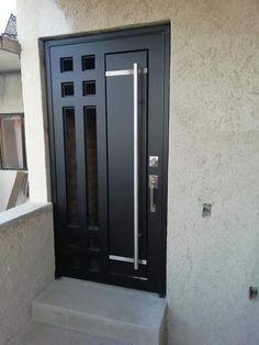 Metal Doors, Door Gate Design, Furniture, Home Decor, Metal Gates, Entrance Gates, Iron Gate Design, Iron Doors, Decoration Home