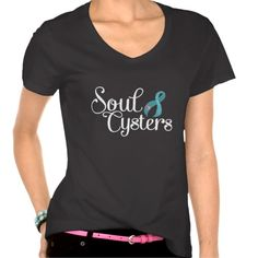 Show your soul, Cyster, and use this product with pride!