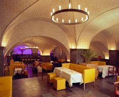 The Cellar Bar @ Bryant Park Hotel. #tristanbutterfield