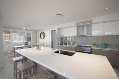 Elevation Homes 4600 Organic White