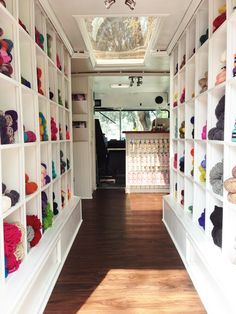 109 Best Inside A Mobile Boutique Fashion Truck Images Mobile
