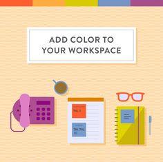Multi-colour We R A La Cart Workspace Tray Liners