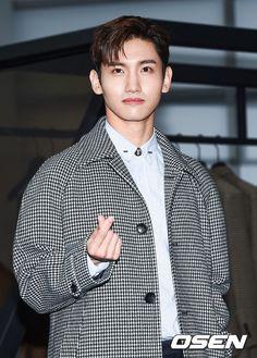 Tvxq Changmin, Jaejoong, Actor Model, Singer, Korea, Shirt Dress, Actors, Mens Tops, Shirts