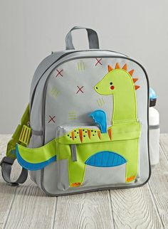 Shop Dinosaur Backpa