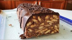 YouTube Greek Recipes, Easy Desserts, Banana Bread, French Toast, Beverages, Cookies, Breakfast, Sweet, Youtube