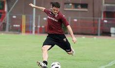 16 - Luciano Zavagno - Difensore