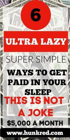 Make Money While You Sleep #workfromhomeonline #workfromhome  #moneytips