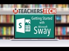 Sway is an app for expressing your ideas in an entirely new way across your devices. This video shows the direction Sway is heading in. Help shape that futur. Microsoft Classroom, Microsoft Office, Teaching Technology, Educational Technology, Presentation App, Content Marketing Tools, Cool Science Experiments, Flipped Classroom, Vacation Memories