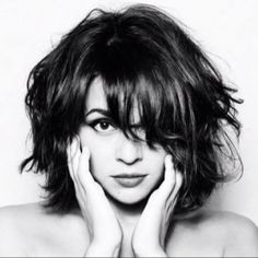 Norah Jones, she was always pretty but...I guess I have been busy.