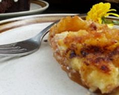 Apfelkuchen in der Mikrowelle Zutaten des Rezepts: 1 Glas . - Desserts et gâteaux - Leckeres Dessert Micro Onde, Oven Cooking, Cooking Recipes, Delicious Desserts, Macaroni And Cheese, Microwave, French Toast, Food And Drink, Breakfast