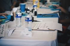 SWELL ANCHOR STUDIO CALLIGRAPHY WORKSHOP