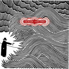 Thom Yorke: The Eraser by Stanley Donwood