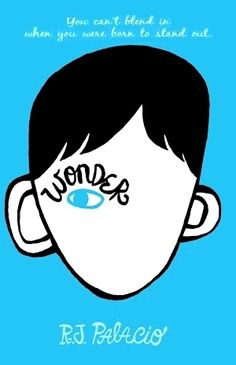 Wonder by RJ Palacio. Wonder is a great YA novel about kindness. This would be a great book to read with your middle school student! Louis Sachar, Reading Lists, Book Lists, Reading Genres, Reading Lessons, Kids Reading, Guided Reading, Entertainment Weekly, Book Tag