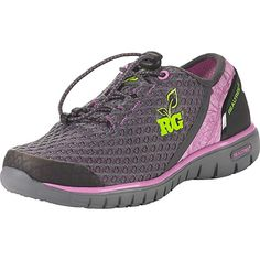 Legendary Whitetails Ladies Kelly Realtree Athletic Shoes Gray 7 $17.99