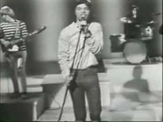 "▶ROLLING STONES ""(I CAN'T GET NO) SATISFACTION,"" (1965) (#3) SINGLE FROM THE ALBUM ""OUT OF OUR HEADS."" WHICH WAS THE GROUP'S FIRST #1 HIT, REACHING THE TOP OF THE POPS ON 6/12/65."