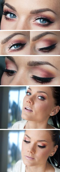 """Linda Hallberg """"Overjoyed"""" 