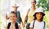 Nature activities website. Ideas for activities and outings.