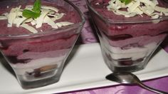 Pudding, Food, Recipes, Custard Pudding, Essen, Recipies, Puddings, Meals, Ripped Recipes