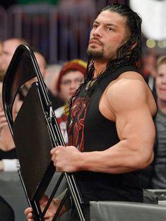 Roman Reigns Wwe Champion, Wwe Superstar Roman Reigns, Wwe Roman Reigns, Wwe Reigns, Roman Reigns Workout, Roman Reigns Tattoo, Roman Empire Wwe, Roman Reighns, Roman Reigns Family