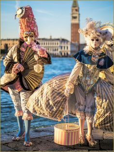 Carnaval Venise 2016 Masques Costumes | page 48