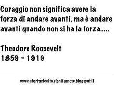 Theodore Roosvelt