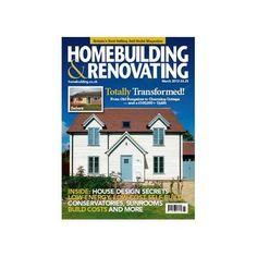 © O2i Design Limited Homebuilding & Renovating Straw bale building - WINNER of Best Eco home