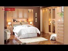 Love the warm colors in this room design! Home Interior Design Modern Romantic Bedroom Design - pixel Wallpaper @ FreeFever Small Master Bedroom, Master Bedroom Design, Home Decor Bedroom, Bedroom Ideas, Bedroom Furniture, Small Bedrooms, Cozy Bedroom, Wood Furniture, Furniture Ideas