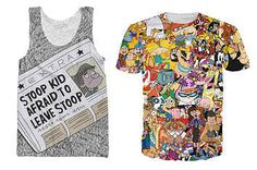 15 T-Shirts Every '90s Kid Needs In Their Life