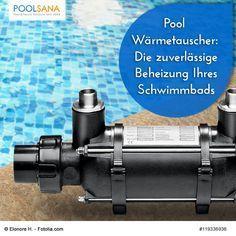 Pool Warmetauscher Die Zuverlassige Beheizung Ihres Schwimmbads Schwimmbader Poolheizung Und Pooltechnik