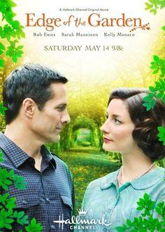 EDGE OF THE GARDEN | 2011 | Hallmark Movie Channel.