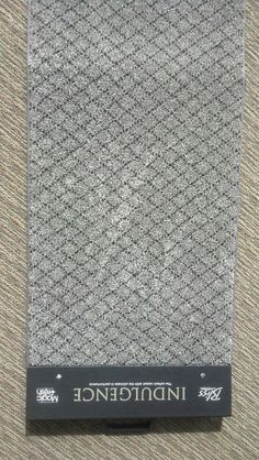 Carpet selected for Master Suite