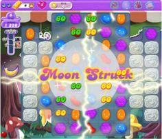 Candy Crush Saga ...
