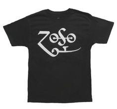 Page White Zoso Logo